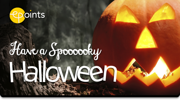 Halloween Products from epoints