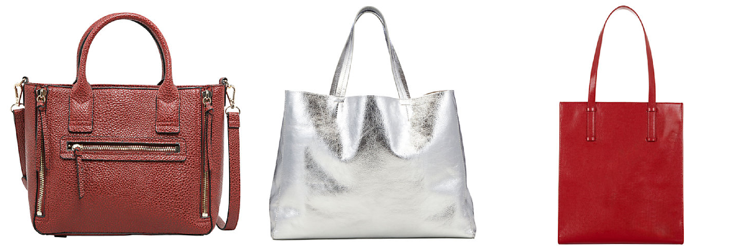 Top 15 Handbags under £100