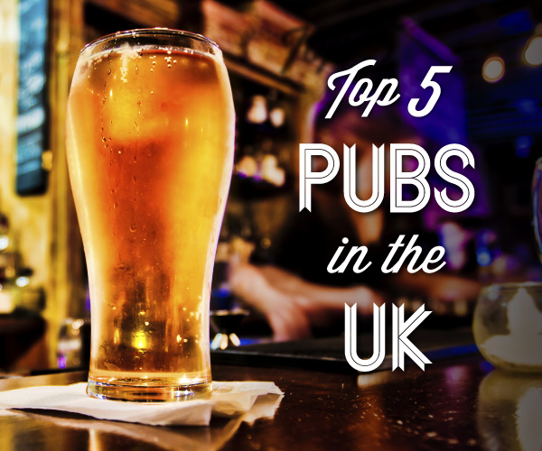 Best British Pubs