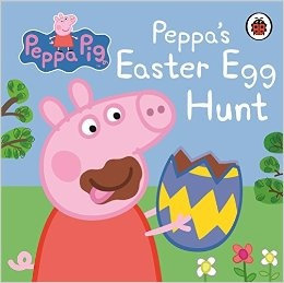 Peppa's Easter Egg Hunt £4.99 at The Works